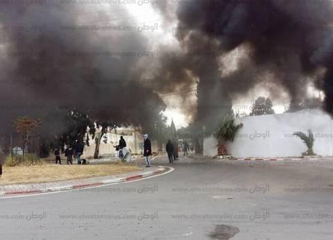 الدوحة محاولات تخريب تونس