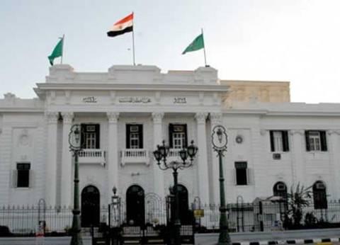 تجديد حبس مدير أمن ديوان محافظة المنيا وآخرين بتهمة الرشوة