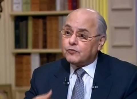 موسى مصطفى: سأخوض منافسة شريفة مع السيسي على الرئاسة