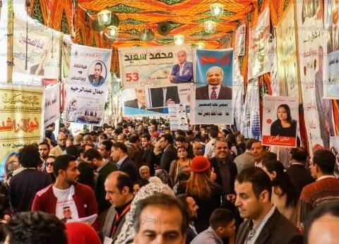 مصدر: نحو 3 آلاف صحفي أدلوا بأصواتهم في انتخابات النقابة