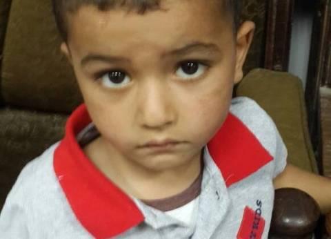 الأمن العام يعيد طفلا من خاطفيه في الفيوم