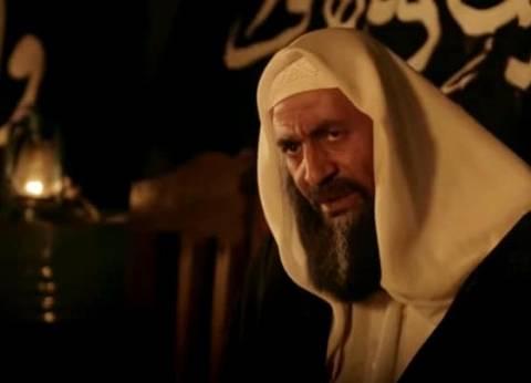 """محمود عبدالشكور يجدد إشادته بأداء صبري فواز في """"أبو عمر المصري"""""""