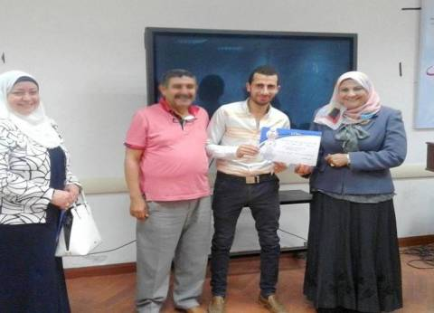 """ختام الدورة التدريبية عن """"طب السموم"""" بهيئة التمريض في بورسعيد"""