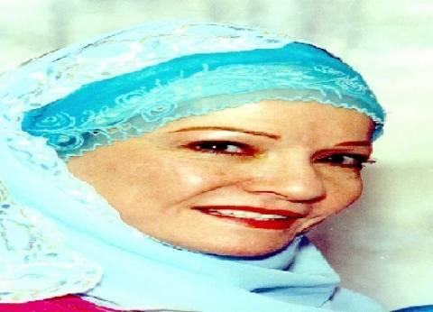 عاجل| وفاة الفنانة شادية