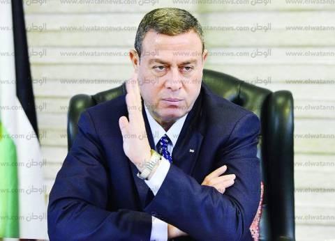 سفير فلسطين: أبو مازن يصل شرم الشيخ غدا تلبية لدعوة الرئيس السيسي