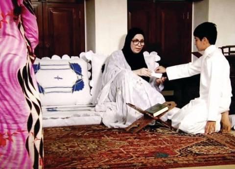 """""""البحوث الإسلامية"""": لا يجوز للزوج منع أولاده من زيارة جدتهم"""