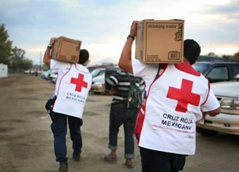 """""""الهلال الأحمر"""" السعودي بالباحة ينفذ دورات إسعافية لمختلف شرائح المجتمع"""