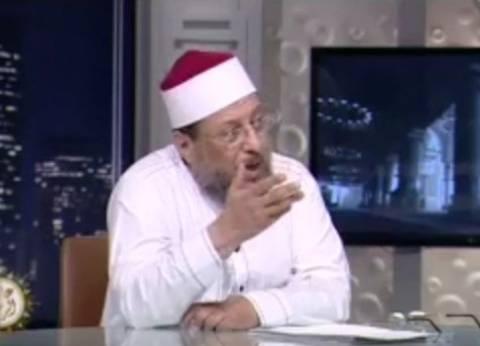 بالفيديو  داعية إسلامي: أقباط مصر رحبوا بالفتح الإسلامي.. ولا إكراه في الدين