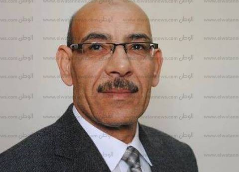 الحسيني سنوسي مديرا عاما للاستثمار بمحافظة مطروح