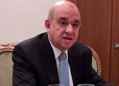 وزير السياحة: 25 مليون جنيه لاستكمال دراسات المتحف المصري الكبير