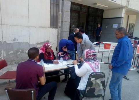 """""""الإحصاء"""" بجامعة القاهرة في المرحلة الأولى لتسجيل الرغبات: خصصنا كروتا"""