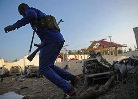الشرطة الصومالية: مقتل 5 أشخاص في انفجار سيارة مفخخة بمقديشيو