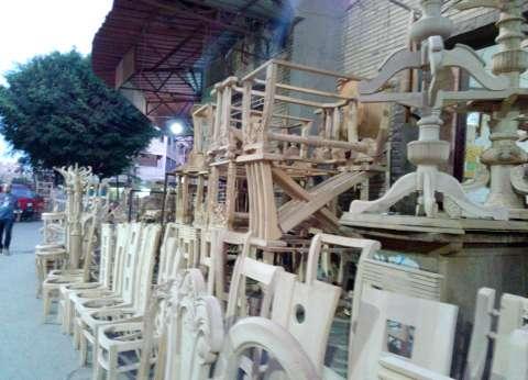 """19يوليو.. ندوة لتطوير صناعة الأثاث في مصر برعاية """"تنمية المشروعات"""""""
