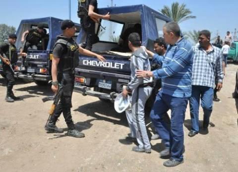 حبس مسجل خطر بتهمة سرقة مساكن المواطنين في مدينة نصر