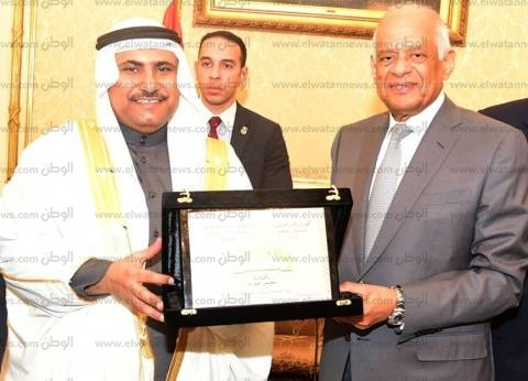 """""""عبد العال"""": أمن البحرين خط أحمر لا تقبل مصر المساس به"""