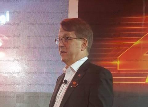 """""""أورنج"""": المصرية للاتصالات لديها مقومات النجاح في سوق المحمول"""