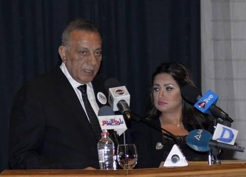 """""""معا لمصر"""" يطالب بإجراء تعديلات تشريعية لمواجهة الإرهاب والتطرف"""