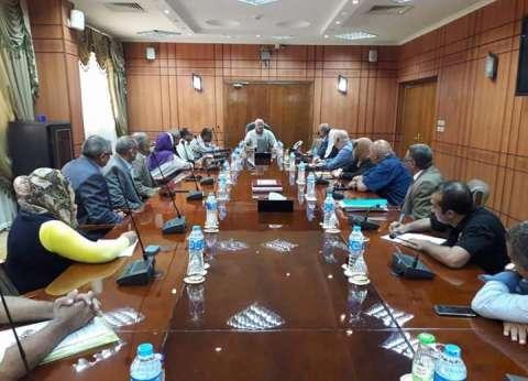 تنظيم رحلات للطلاب وأولياء الأمور للمشروعات التنموية ببورسعيد