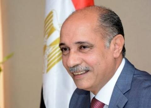 """""""النشار"""": مطار العاصمة الإدارية يخفف من الأحمال عن """"القاهرة الدولي"""""""