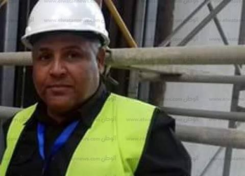 ترقية مهندس مشروع قناطر أسيوط الجديدة رئيسا لهيئة السد العالي