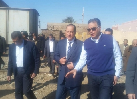 وزير النقل: تطوير نظم كهربة الإشارات سيقلل حوادث القطارات بشكل كبير
