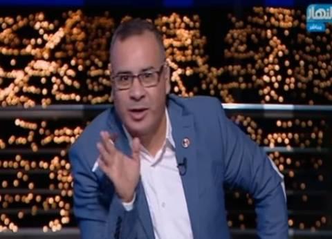 جابر القرموطي: الدولة تبتسم بعد سنوات عجاف