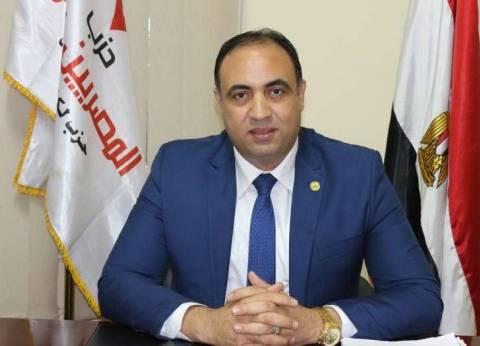 """نائب لـ""""عبدالعال"""": يجب على البرلمان أن يكون له دورا في إنهاء إضراب المحامين"""