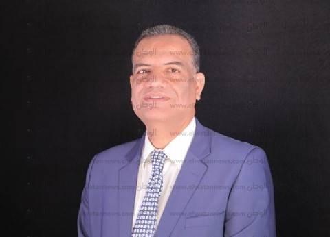 """محمود مسلم: """"نيويورك تايمز"""" و""""الجارديان"""" تقودان حملة ممنهجة ضد مصر"""