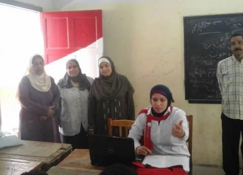 """مركز إعلام المحلة ينظم ندوة """"مرحلة المراهقة وكيفية إجتيازها بسلام"""""""