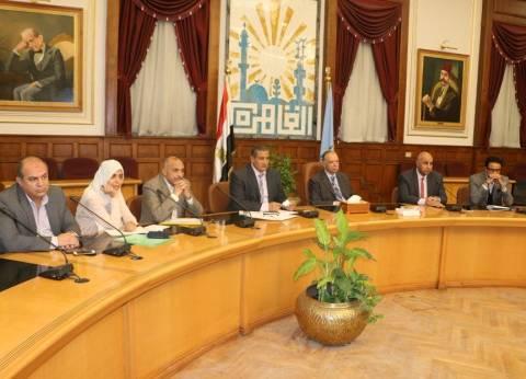 محافظة القاهرة تستعد لإصدار كتاب عن تاريخ العاصمة