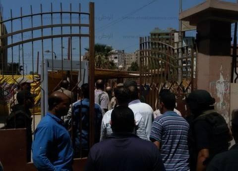 """7 مرشحين من""""حماة الوطن"""" يتقدمون بأوراقهم في اليوم الأول للترشح بالمنيا"""