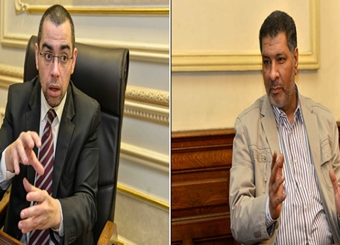 اتهامات متبادلة بين «النائب» الوفدى المفصول وأحد قيادات الحزب