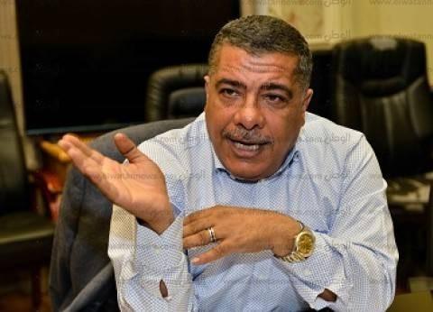 رئيس «إسكان النواب»: نصف مبانى مصر «عشوائيات».. وقانون الضريبة العقارية «غير دستورى» ومن السهل الطعن عليه