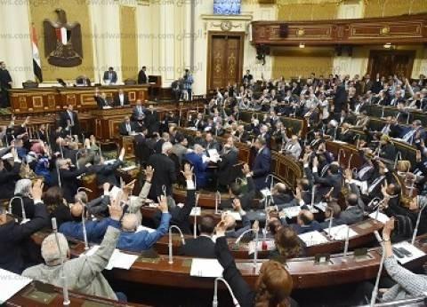 """""""عبدالعال"""" يحيل عدد من مشروعات القوانين المقدمة من النواب لـ""""اللجان"""""""