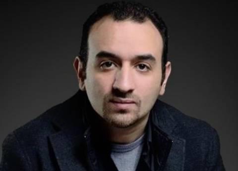 """عمرو سلامة ينتقد """"الرقابة على المصنفات الفنية"""" لرفض """"لا مؤاخذة"""" 4 مرات"""