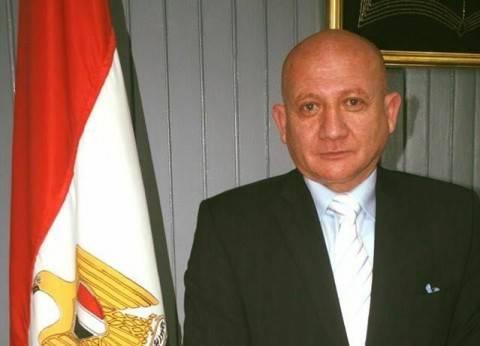 رئيس حي منشية ناصر: إجلاء 82 أسرة خوفا من سقوط إحدى صخرات المقطم
