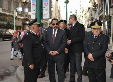"""""""مباحث الآداب"""" تضبط 17 قضية متنوعة في الإسكندرية"""