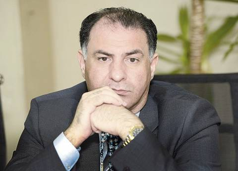محمد فودة: أنا معترف.. كنت «وسيط الرشوة»