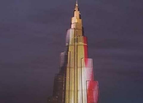 كيف يستعد برج خليفة لاحتفالات رأس السنة؟