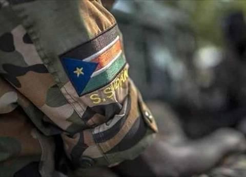 """سماع دوي إطلاق نار قرب القصر الرئاسي في """"جوبا"""""""