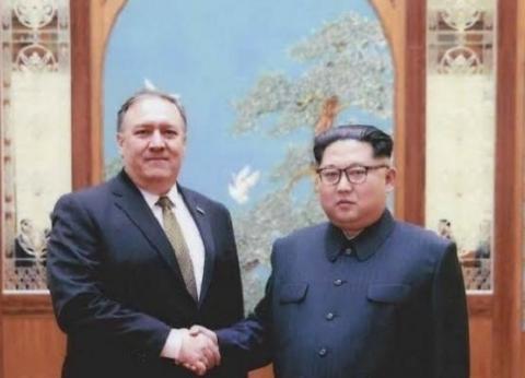 سول: الزعيم الكوري الشمالي يلتقي ترامب قريبا