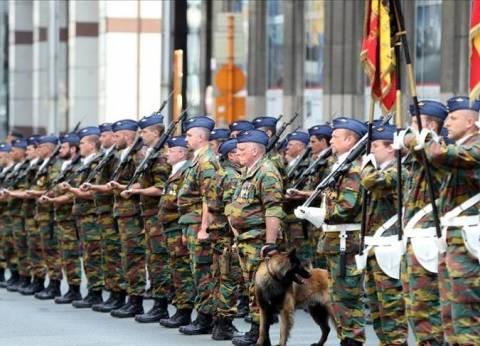 الحكومة البلجيكية توفر 740 مليون يورو لمواجهة التهديدات الأمنية