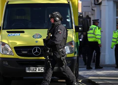 عاجل| الشرطة البريطانية تتهم مراهقا عربيا بتنفيذ هجوم مترو أنفاق لندن