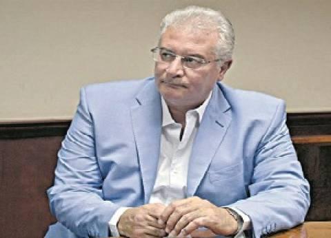عاجل| رئيس قطاع الأخبار: نعرض حلف يمين المحافظين أمام السيسي بعد قليل