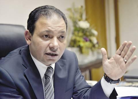 رئيس التليفزيون: هناك تحديات كبيرة تواجه الإعلام المصري