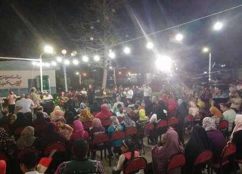 """""""جمصه"""" تحتفل بثورة 30 يونيو بحضور الجالية السورية"""