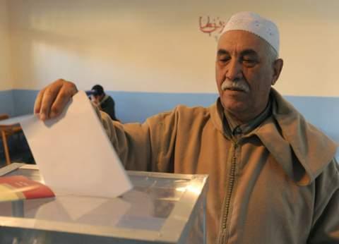 تباين في إقبال الناخبين بلجان العمرانية بعد استراحة الغداء