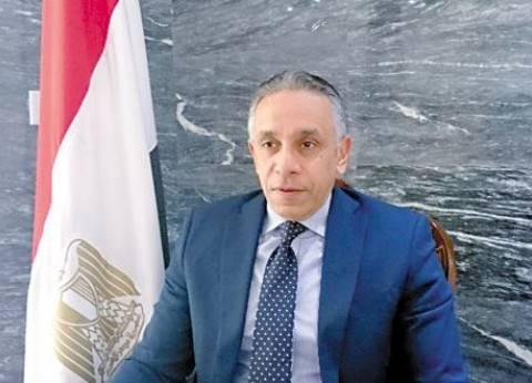 سفير مصر بالعراق يكشف تفاصيل إنقاذ مصري من أيدي داعش