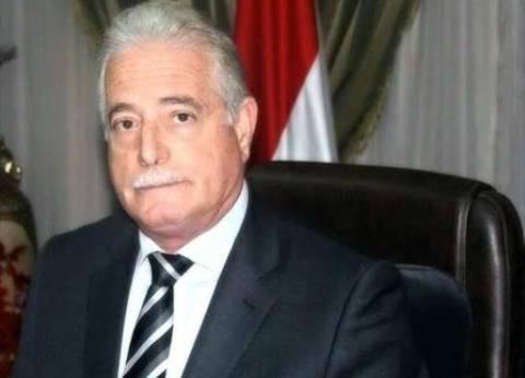 محافظ جنوب سيناء: جو سانت كاترين روحاني جدا.. والانتعاش السياحي متوقع