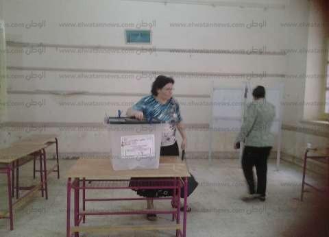 """اقبال ضعيف مع الساعات الأولى لبدء التصويت في """"سيدي جابر"""" بالإسكندرية"""